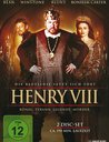 Henry VIII - König. Tyrann. Legende. Mörder. (2 Discs) Poster
