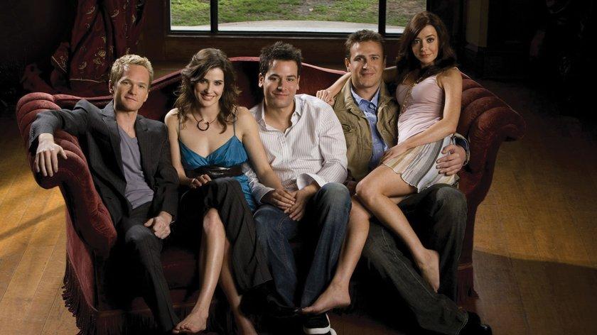 """""""How I Met Your Mother"""" auf Netflix: Ist die Serie dort verfügbar?"""