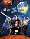 Hinterm Mond gleich links, Season 1 Poster