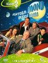 Hinterm Mond gleich links, Season 3 (5 DVDs) Poster