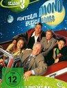 Hinterm Mond gleich links - Season 3 Poster