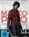 Marco Polo - Die komplette erste Staffel Poster