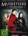 Musketiere für den König (2 Discs) Poster
