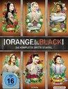 Orange Is the New Black - Die komplette dritte Staffel Poster