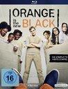 Orange Is the New Black - Die komplette vierte Staffel Poster