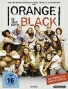 Orange Is the New Black - Die komplette zweite Staffel Poster