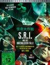S.R.I. und die unheimlichen Fälle (2 Discs) Poster
