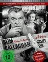 Slim Callaghan greift ein (2 Discs) Poster