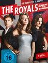 The Royals - Die komplette 1. Staffel Poster