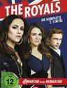 The Royals - Die komplette 2. Staffel Poster
