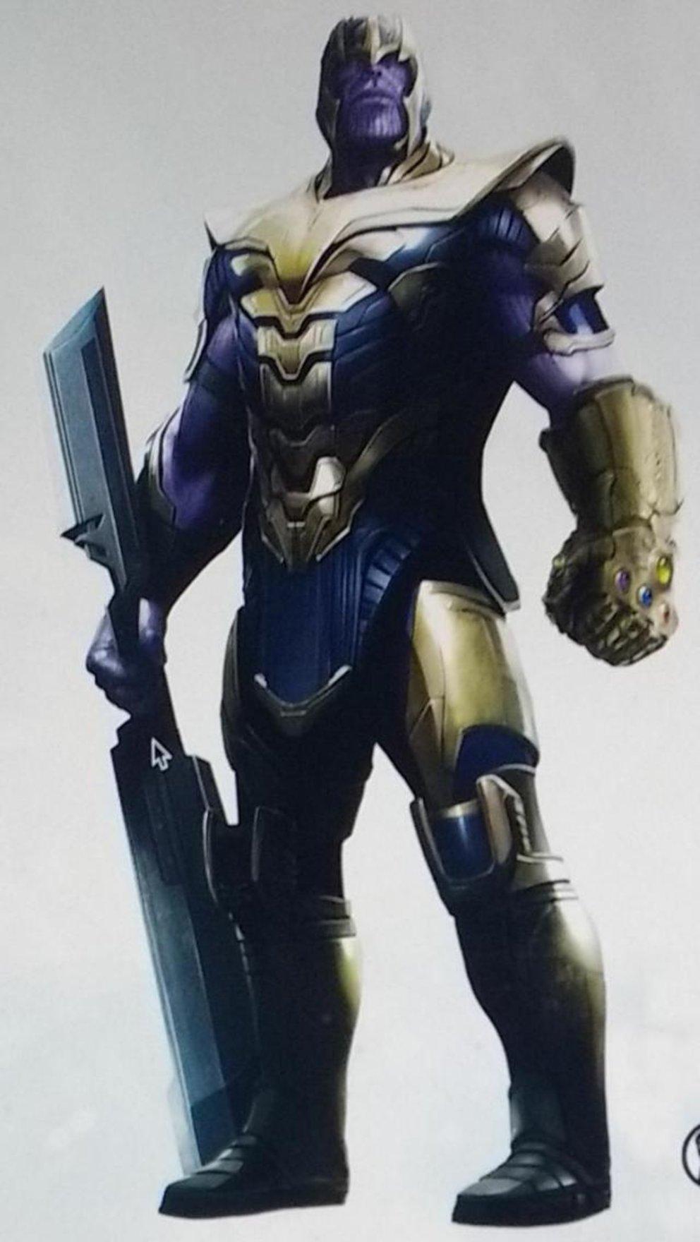 Avengers Fortsetzung