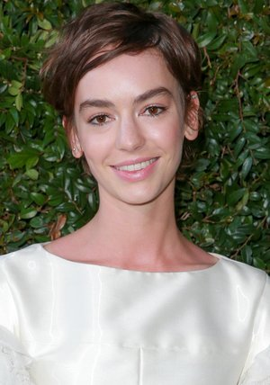 Brigette Lundy-Paine Poster