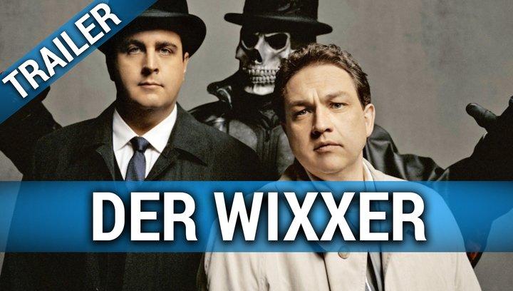 Der Wixxer - Trailer Poster