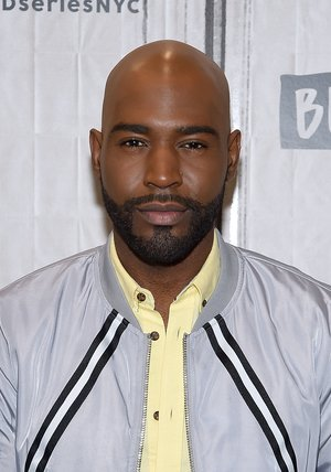 Karamo Brown Poster