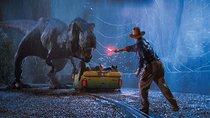 """""""Jurassic Park"""": In dieser Reihenfolge schaut ihr die Filme richtig"""