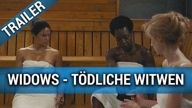 Widows - Tödliche Witwen Trailer