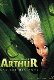 Arthur und die Minimoys