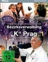 "Bezirksverwaltung der ""K"" Prag, Vol. 1 Poster"