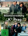 "Bezirksverwaltung der ""K"" Prag, Vol. 2 Poster"