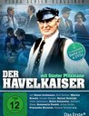 Der Havelkaiser (4 Discs, Remastered Edition) Poster