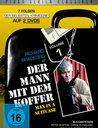 Der Mann mit dem Koffer - Vol. 1 (2 Discs) Poster