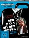 Der Mann mit dem Koffer - Vol. 2 (2 Discs) Poster
