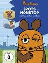 Die Maus - Spots nonstop mit Maus, Elefant und Ende Poster