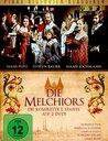 Die Melchiors - Die komplette 1. Staffel (2 Discs) Poster