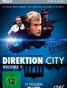 Direktion City - Volume 1 Poster