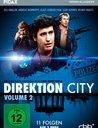 Direktion City - Volume 2 Poster