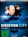 Direktion City - Volume 3 Poster