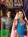 Jodha Akbar - Die Prinzessin und der Mogul (Box 6, Folge 71-84) Poster