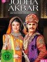 Jodha Akbar - Die Prinzessin und der Mogul (Box 8, Folge 99-112) Poster