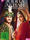 Jodha Akbar - Die Prinzessin und der Mogul (Box 9, Folge 113-126) Poster