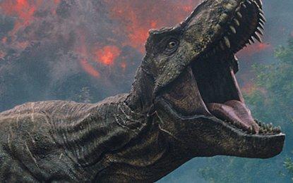"""""""Jurassic World 2"""": Macher erklärt, was alle falsch verstanden haben"""