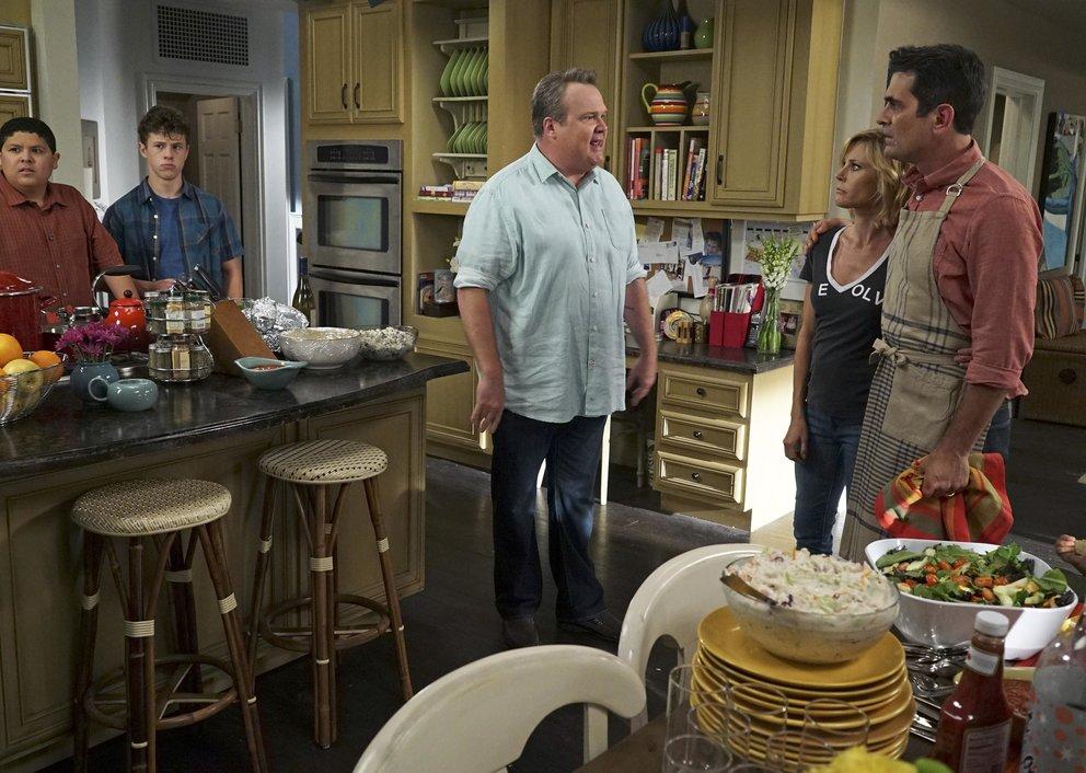 Wann Kommt Modern Family Staffel 7 Auf Netflix