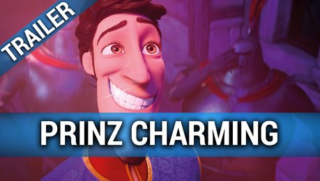 Prinz Charming - Trailer Deutsch Poster