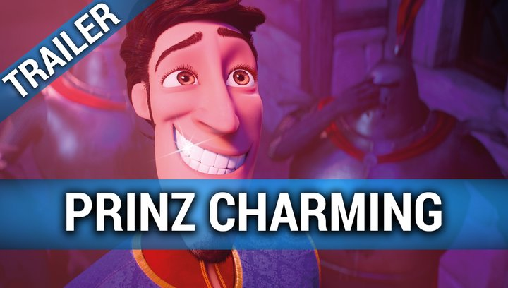 Prinz Charming - Trailer Deutsch Poster