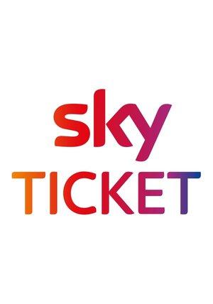 Sky Ticket Poster