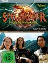 Spellbinder - Im Land des Drachenkaisers, Volume 1 Poster