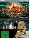 Spellbinder - Im Land des Drachenkaisers, Volume 2 Poster