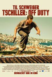 Tatort: Tschiller: Off Duty