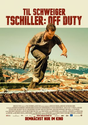 Tatort: Tschiller: Off Duty Poster