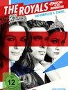 The Royals - Die komplette 4. Staffel Poster