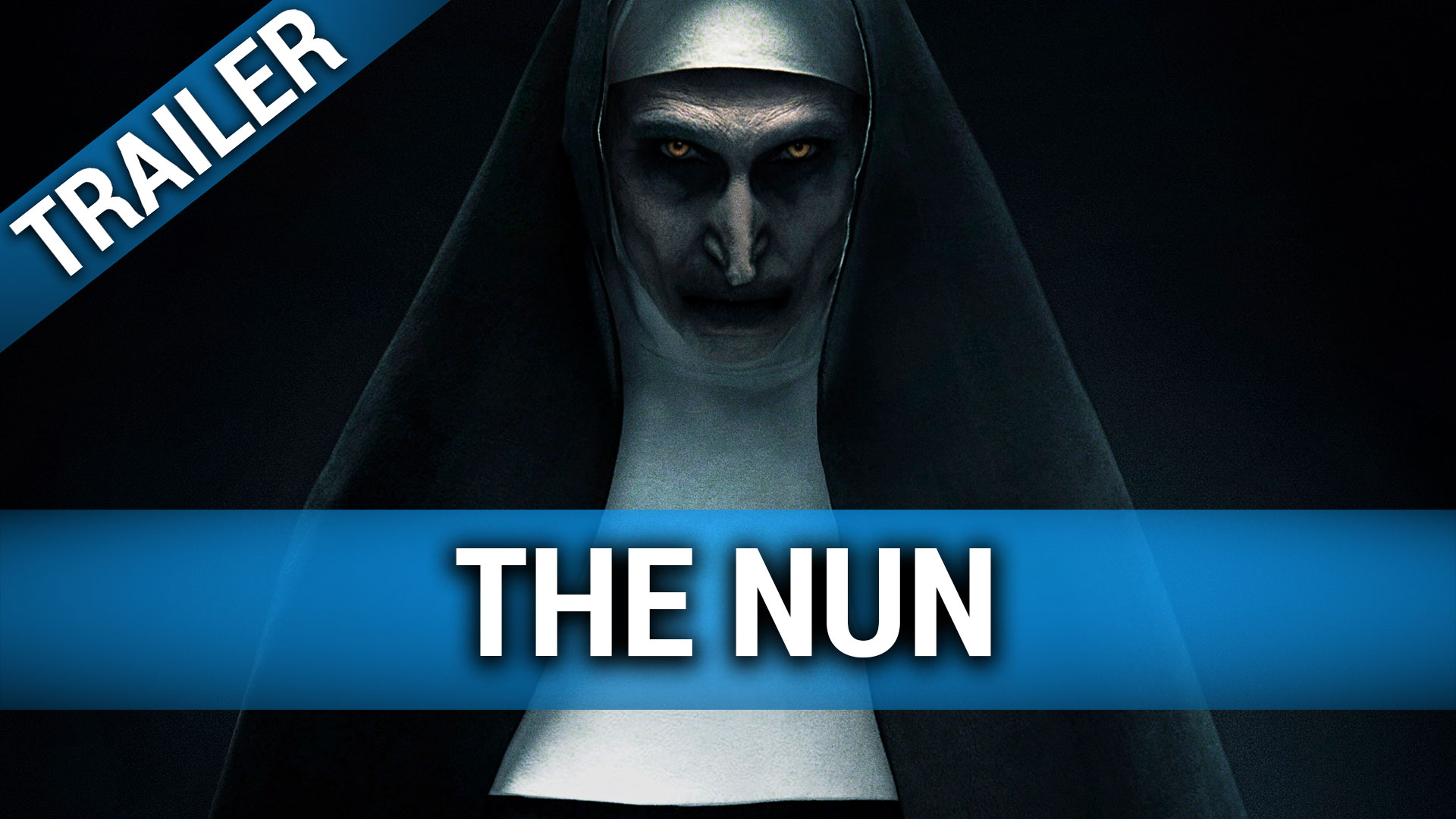 The Nun Film 2018 Trailer Kritik Kinode