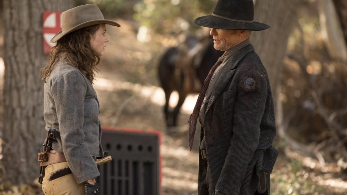 Westworld Staffel 2 Folge 2