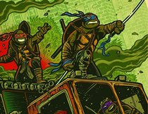 """Teenage Mutant Ninja Turtles 3"": Reboot erhält grünes Licht!"