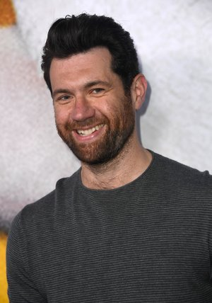 Billy Eichner Poster