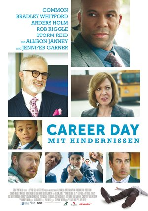 Career Day mit Hindernissen