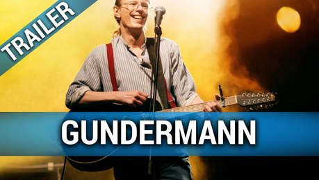 Gundermann - Trailer Deutsch Poster